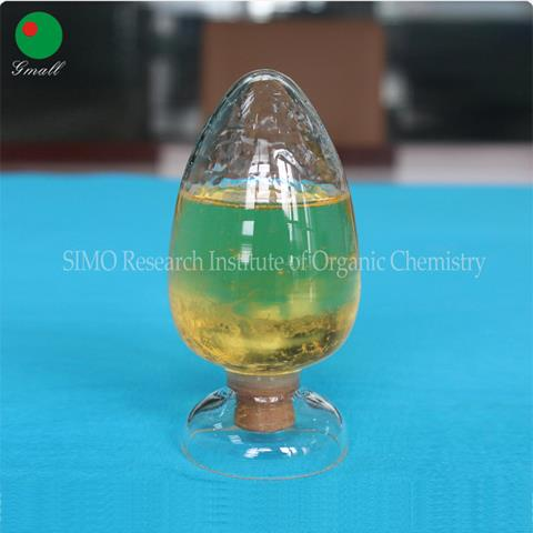 Adsorption Of Metal Ions In Water Anti Sludging Agent