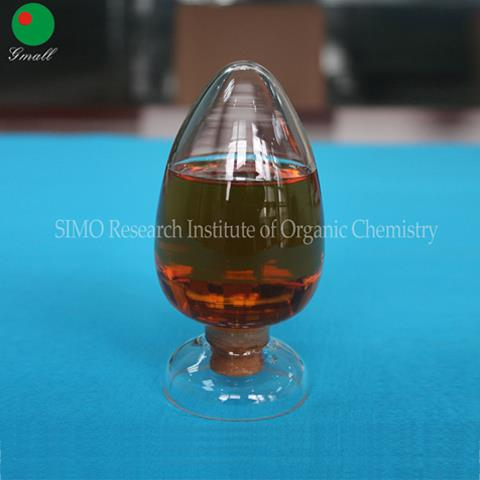 OEM/ODM Supplier Anionic And Cationic Surfactants - Oil-displacing Agent C8-14 Alkyl Naphthalene Sulfonate – Simo